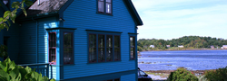Cottages for rent in Nova Scotia